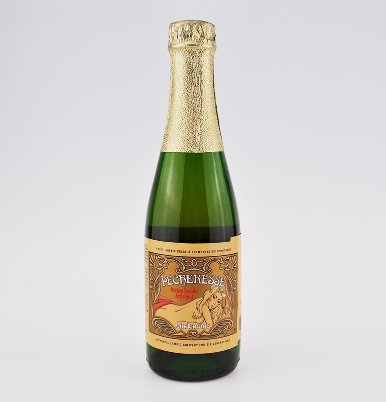 Lindemans Pecheresse, Crown Craft Culture, Bier Tasting