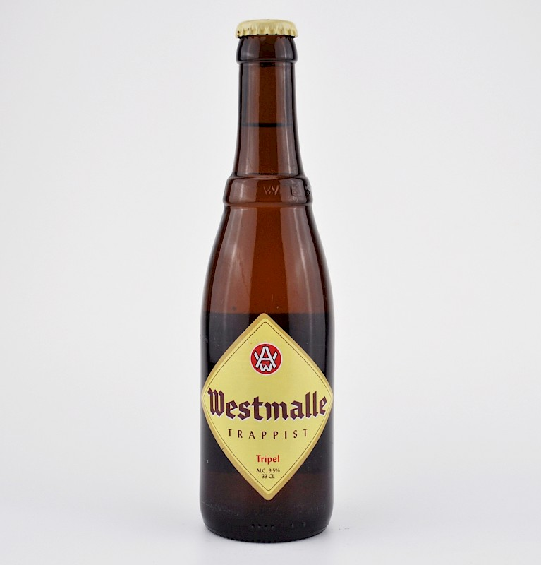 Westmalle Tripel, Crown Craft Culture, Bier Tasting